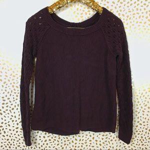 Ann Taylor Loft Knit Sweater